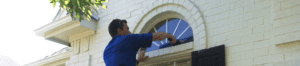 window cleaning at your home
