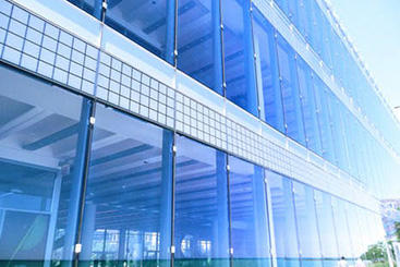 Memphis Area Commercial Window Cleaning