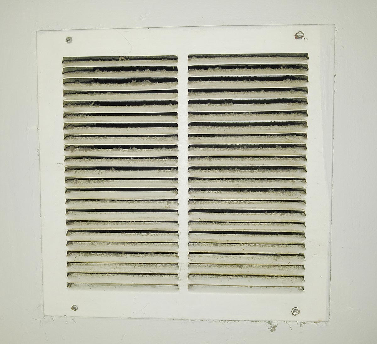 Residential airvent